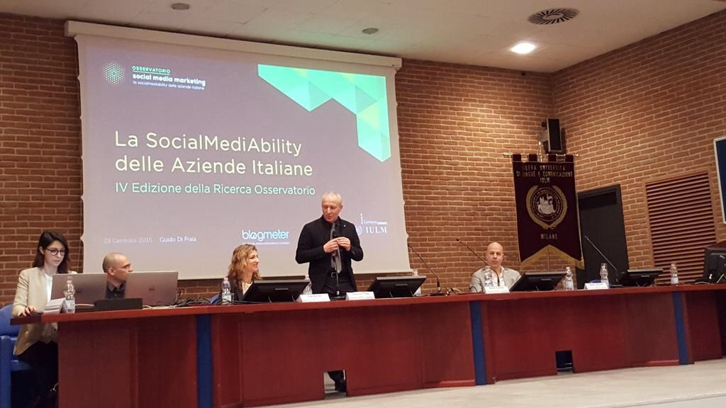 osservatorio iulm social media